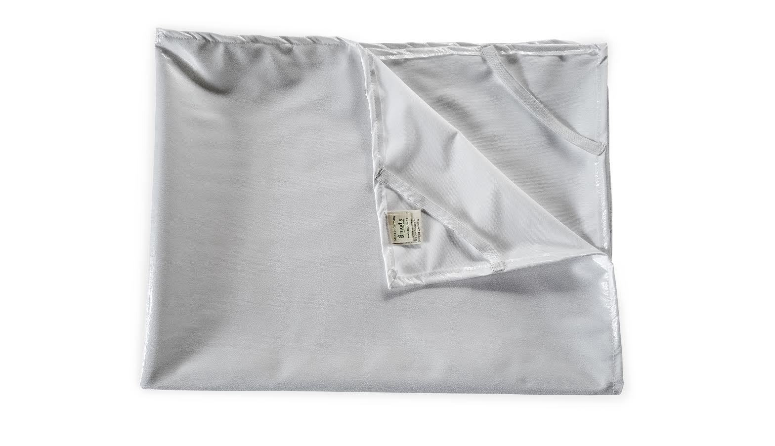 Mattress covers mudiSafe/moisture protection, 40x80cm